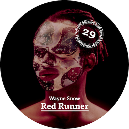 Red Runner / Glenn Astro & Session Victim Rmxs