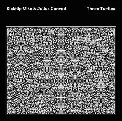 Three Turtles EP