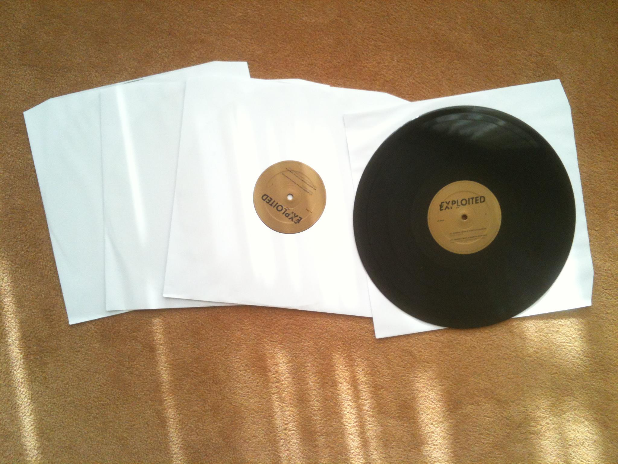 Need U Back (Incl. Homework Rmx) / RSD Special for OYE
