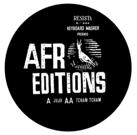 Afro Editions