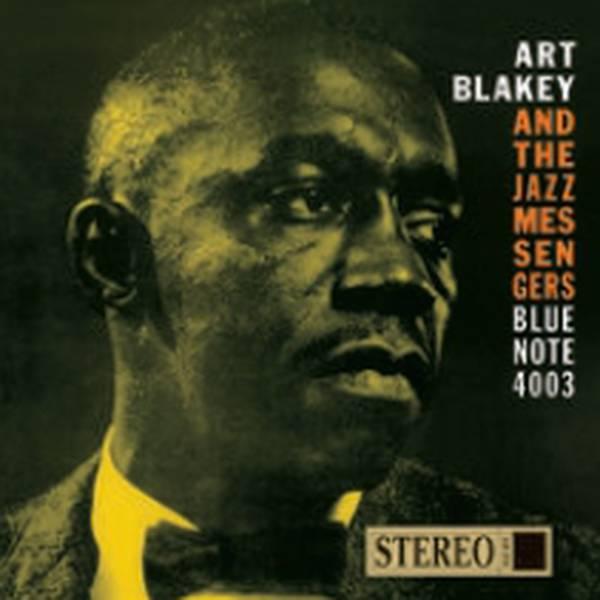 Art Blakey & The Jazz Messengers - Moanin (Remastered incl  mp3