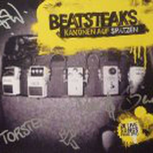 beatsteaks kanonen auf spatzen