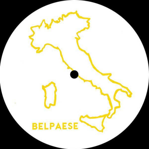 Belpaese - Belpaese 05 - Vinyl at OYE Records