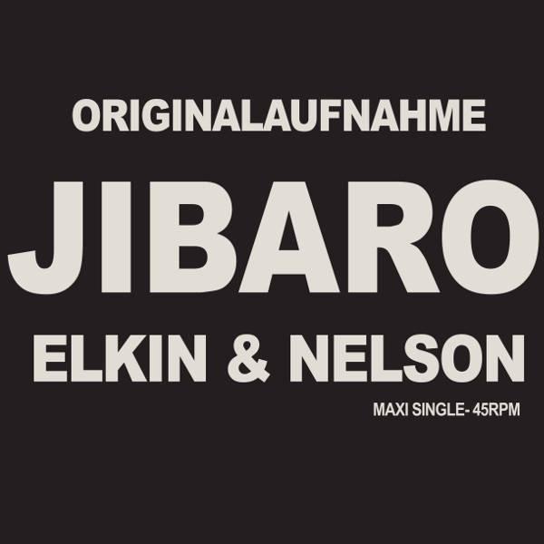 Elkin & Nelson - Angeles Y Demonios - Vinyl at OYE Records