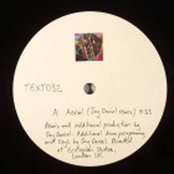 """Four Tet - Anna Painting - 12"""" at OYE Records"""