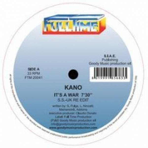 Kano - Another Life - Vinyl at OYE Records