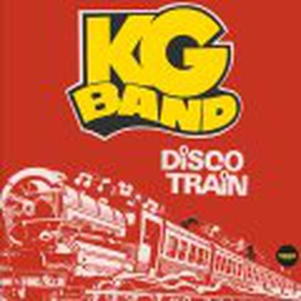 KG Band - Disco Train (+ Bonus 7