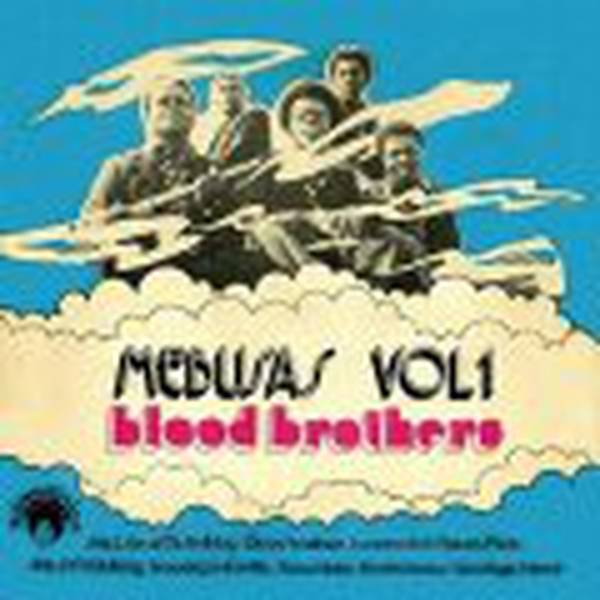 Mebusas Blood Brothers Vinyl At Oye Records