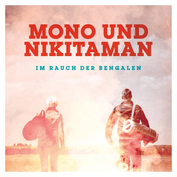 Mono Nikitaman Im Rauch Der Bengalen Cd At Oye Records