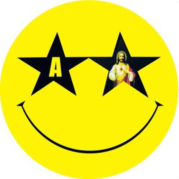 the ecstasy club jesus loves the acid 2016 pic disc vinyl at