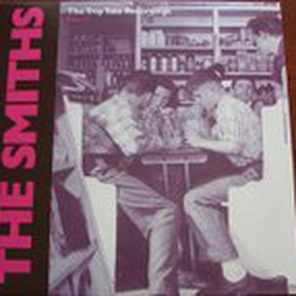 The Smiths The Troy Tate Recordings Part Ii Vinyl At