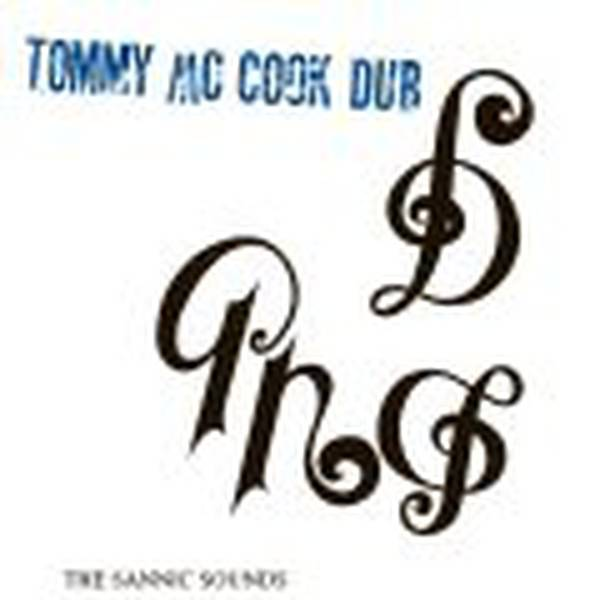 Tommy McCook - The Sannic Sounds Of Tommy McCook - Vinyl at