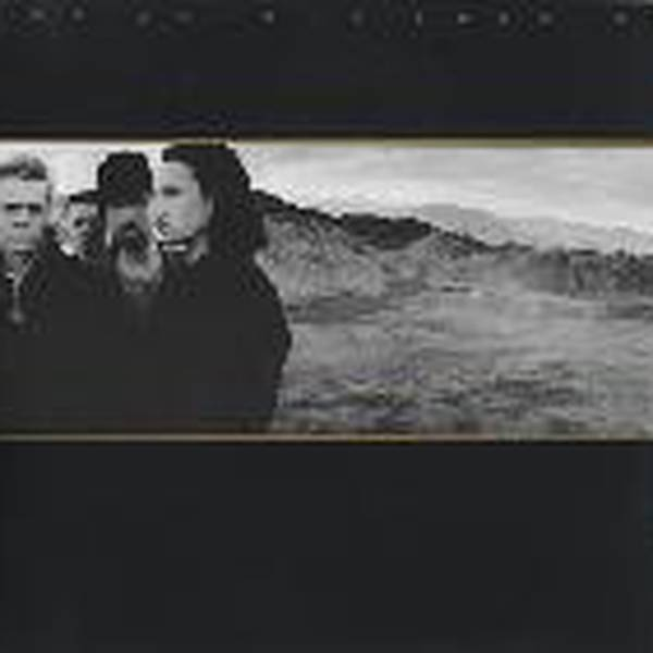 U2 - Rattle and Hum - Vinyl at OYE Records