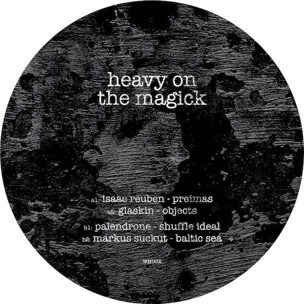 Various - Heavy On The Majick - Vinyl at OYE Records