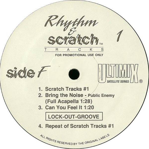 Ultimix (BG And The Prince Of Rap / Kraftwerk) - The Robots