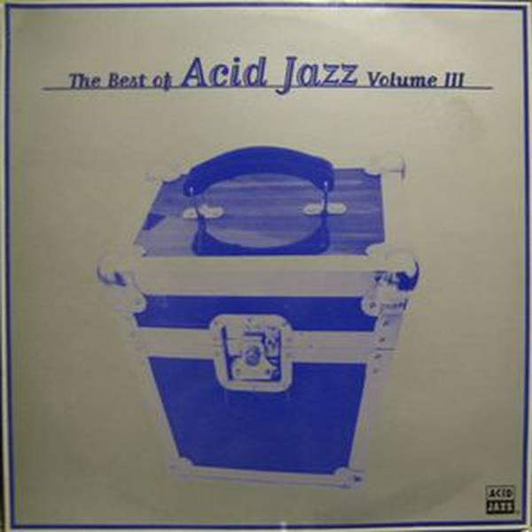 Acid Jazz, Vol. 2