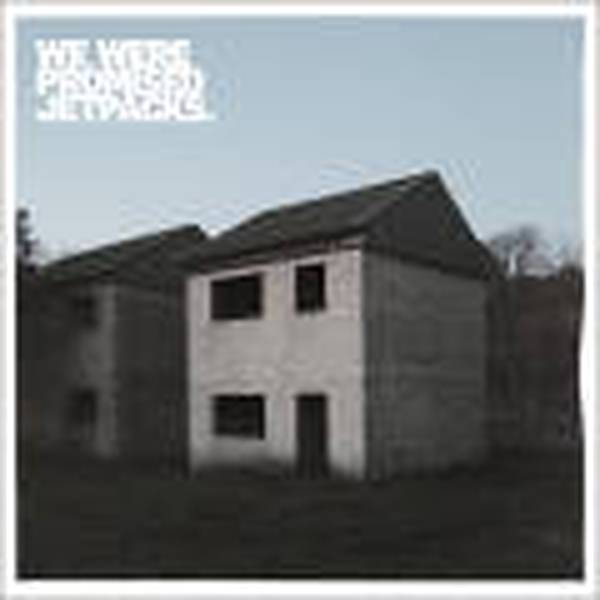 We Were Promised Jetpacks These Four Walls Vinyl At Oye Records